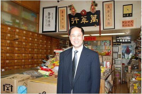 苏若洵 先生