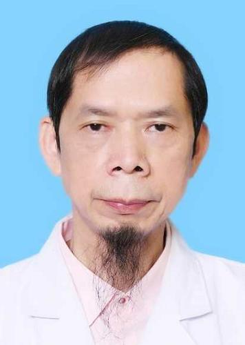 杨广海 副院长
