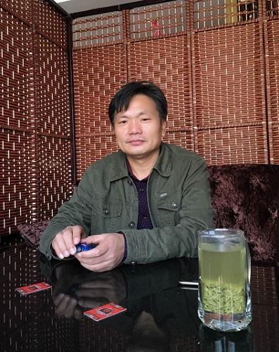刘金陵(光君)