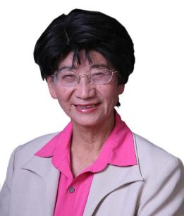 首席宣讲师杨力教授